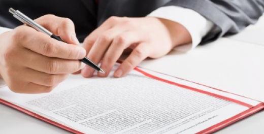 Business plan writer